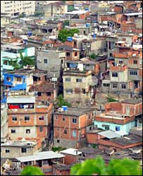 issue of shanty towns around the world Shanty towns essaysshanty towns are a huge problem all around the world the persistent poverty, rapid industrialisation and the burden of urban shanty towns general massive social and.