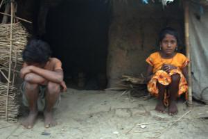 two_bihar_orphan_children