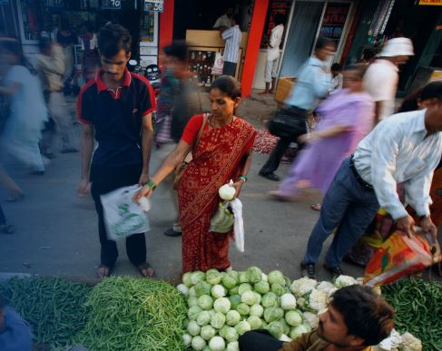 Investing to nourish India's cities