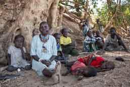 Blue Nile—Sudan's forgotten front