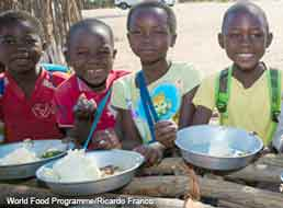 Photo: World Food Programme/Ricardo Franco
