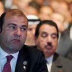 Egypt's Minister of Supply Khaled Hanafi attends the Egypt Economic Development Conference (EEDC) in Sharm el-Sheikh, in the South Sinai governorate, south of Cairo, Egypt March 14, 2015. Photo: REUTERS/Amr Abdallah Dalsh