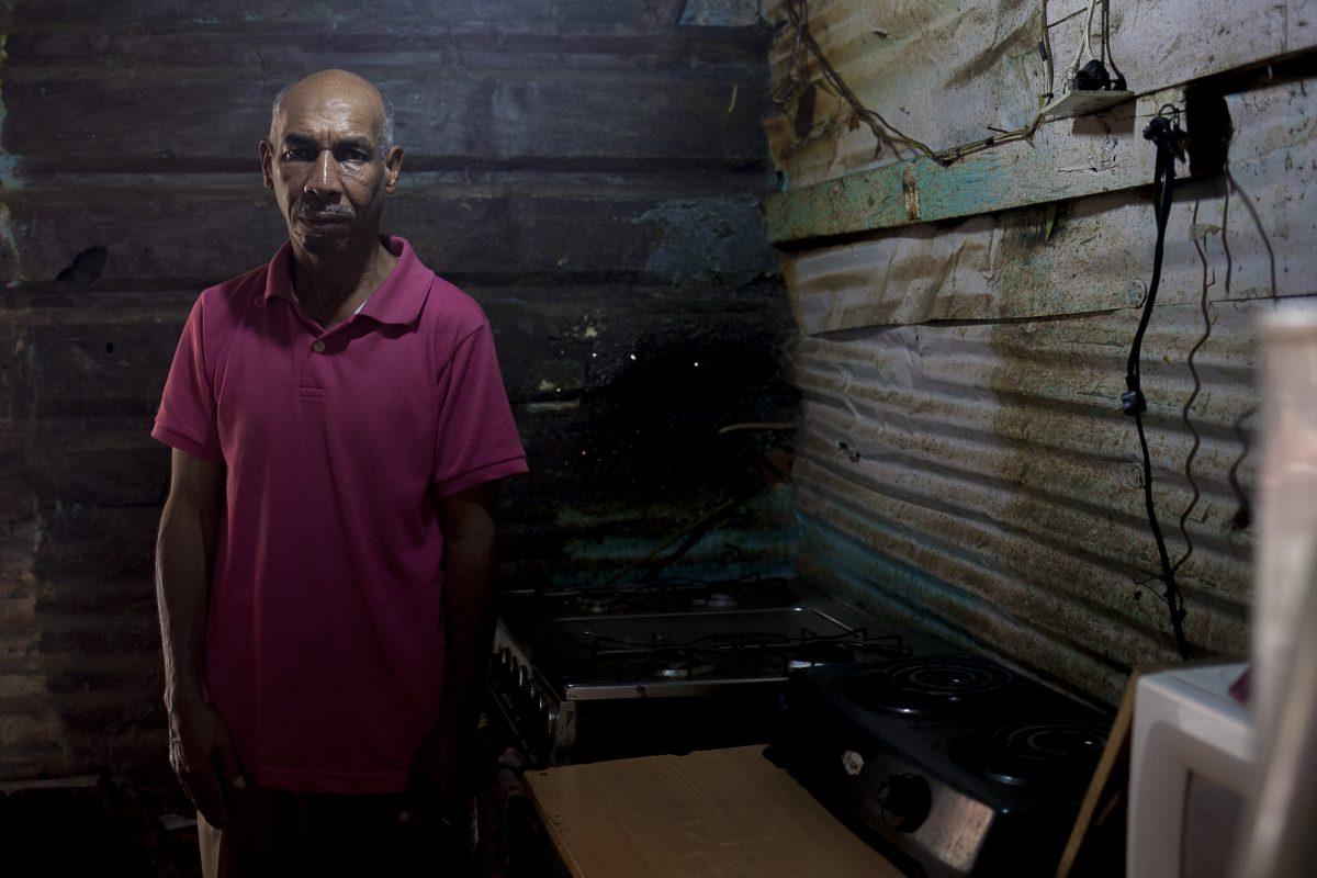 The Faces of Venezuelan Hunger