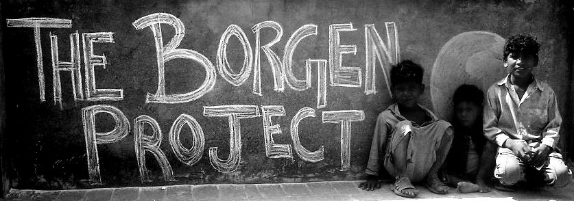 Hunger Fighters Interview: The Borgen Project
