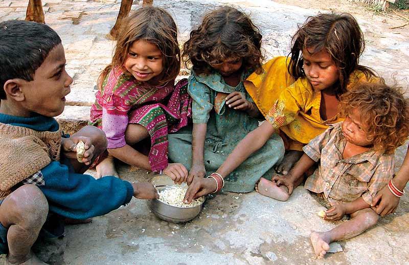 USAID Promotes Urgency as Pandemic Hides a Nutrition Crisis