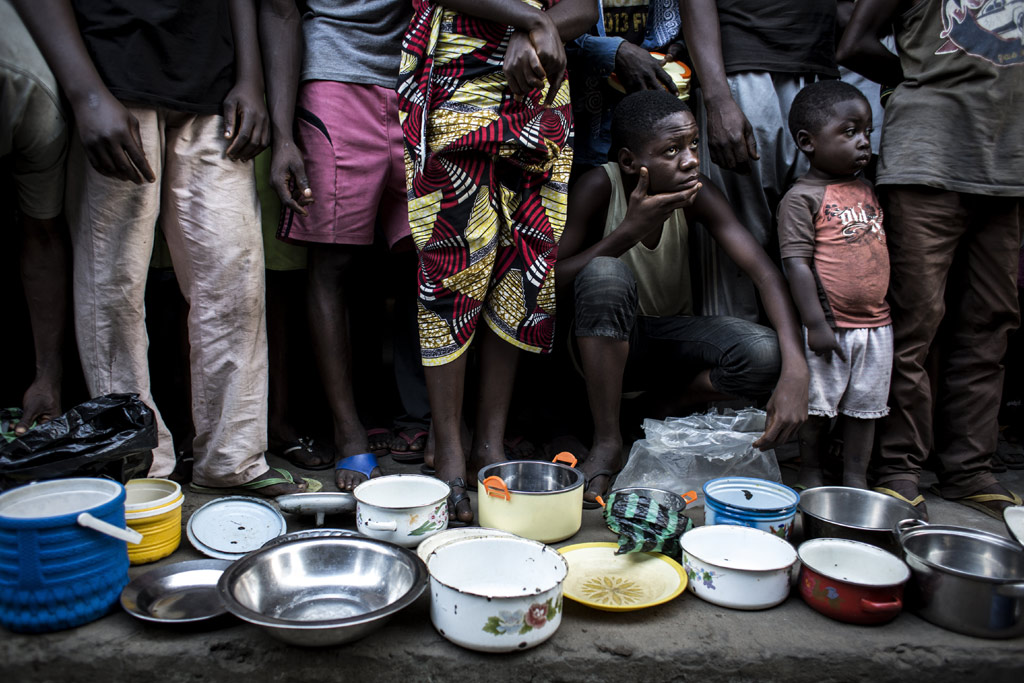 DR Congo: Hunger crisis, scarce funds could push Kasais to brink of catastrophe, UN agency warns