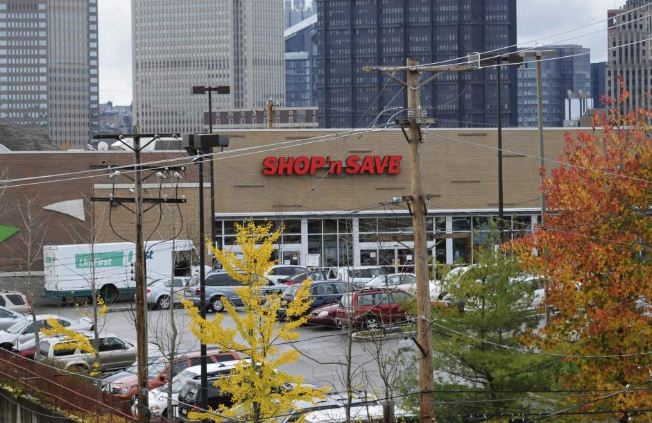 Residents' health, food security improved following grocery store's opening
