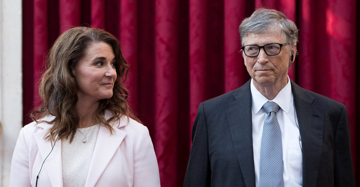 Bill And Melinda Gates Pledge $170 Million To Women's Economic Empowerment