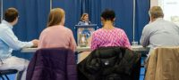 Marymount University Hunger Banquet Raises Funds For St. Lucy Project