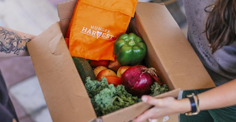 Hungry Harvest Continues to Fight Food Waste, Hunger by Expanding into New Markets
