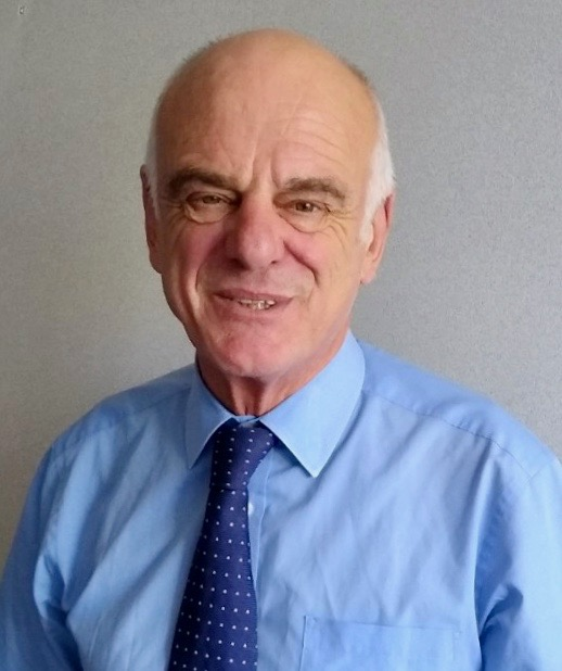 An Interview with David Nabarro